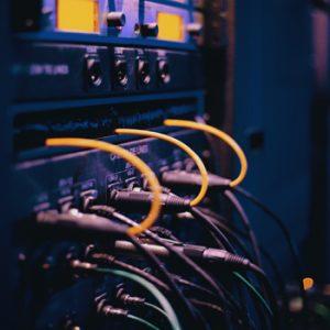 consommation electrique d un data center